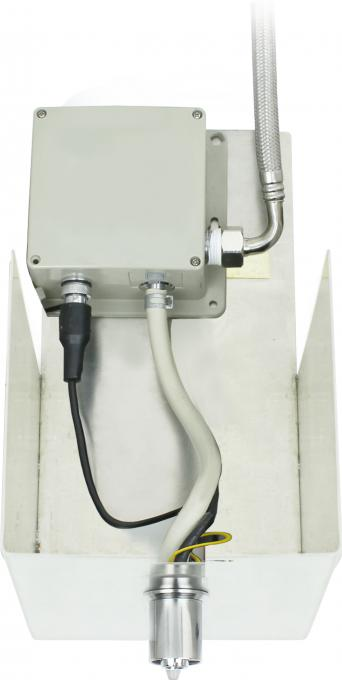 MBM-103 อุปกรณ์ห้องน้ำสำหรับฝังหลังกระจก