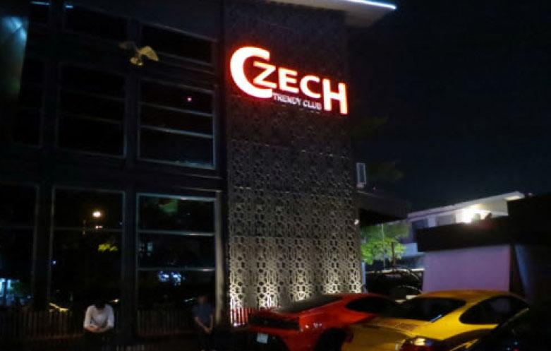 Czech Trendy Club